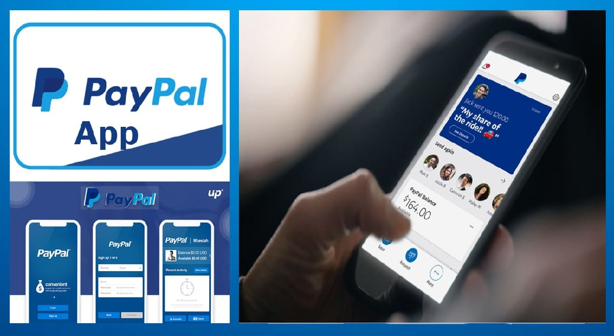 PayPal App tips