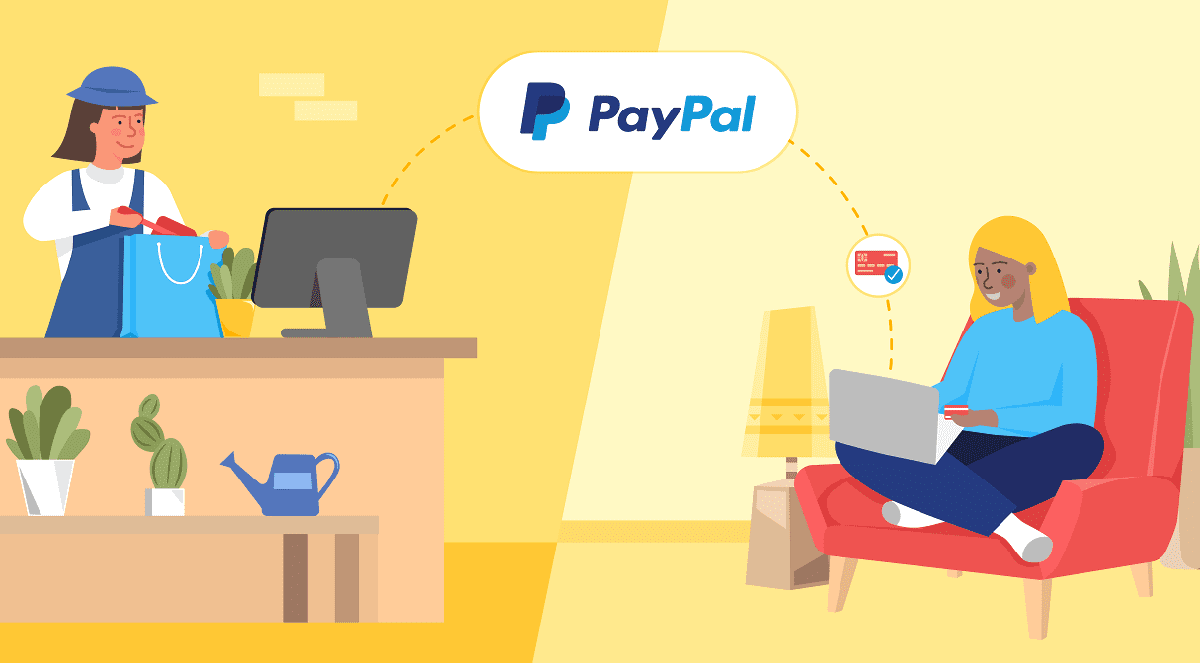 Paypal Business benefits